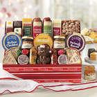 Holiday Favorite Snack Gift Basket