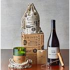 Pinot Noir Perfect Match Wine and Candle Pairing