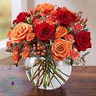 Autumn Medley Bouquet