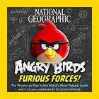 Angry Birds Furious Forces Book