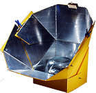 All-Season Solar Cooker
