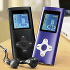4GB MP3 Player