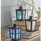 Color Changing Lanterns