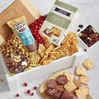 Sweet and Savory Snacking Gift Crate