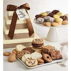 Cheryl's Message Bakery Gift Tower