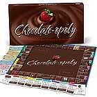 Chocolate-opoly Game