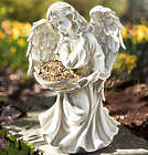 Peaceful Angel Birdfeeder