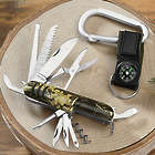 Outdoor Tools Gift Set