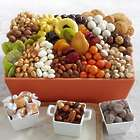 Signature Nuts, Sweets, and Snacks Gift Box