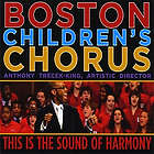 This is the Sound of Harmony CD