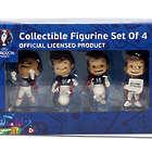 Euro 2016 Super Victor Mascot Figurine Set
