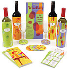 WineParty Game Tasting Kit