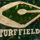Turf Field Wall Art