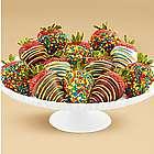 1 Dozen Hand-Dipped Birthday Berries