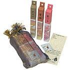 Persimmon Incense Gift Set