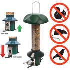 PestOff Vertical Birdfeeder