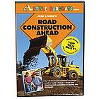 Road Construction Ahead DVD