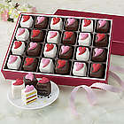 Sweetheart Petits Fours Gift Box