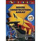 House Construction Ahead DVD