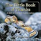 The Little Book of Thanks Book