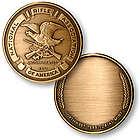 NRA Engraved Keepsake Coin
