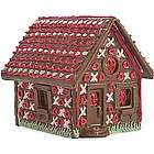 Cupid's Milk Chocolate House Kit