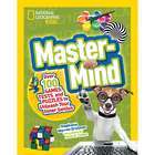 Mastermind Activity Book