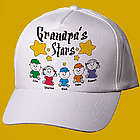 My Stars Personalized Hat