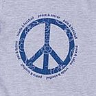 Peace & Soccer Youth/Infant T-Shirt