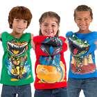 Glow Wild Chomposaurus T-Shirt