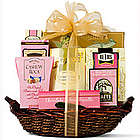 Delight and Enjoy Sweets Gift Basket