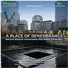 A Place of Remembrance September 11 Memorial Book