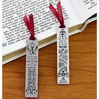 Personalized Communion or Confirmation Bookmark