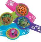 4 Shopkins Bracelets