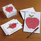 Teacher Stationery and Envelopes