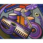 The Love of Music VI Personalized Print