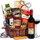 Chianti Wine Italian Gift Basket
