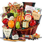 Estate Collection Fruit Snack Basket