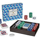 Ridley's Texas Hold Em Poker Set