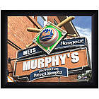 Personalized MLB Pub Sign