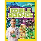 Edible Science - Experiments You Can Eat Book