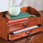Wellesley 2-Drawer Desktop Organizer