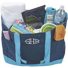 Family Beach Bag with Sand-Away Mesh Corners