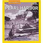 Remember Pearl Harbor Softcover Book
