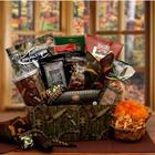 It's a Camo Thing Gift Basket