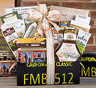 California Classic Gourmet Gift Box