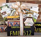 California Classic Gourmet Gift Box
