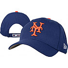 New York Mets Home Royal Blue Pinch Hitter Adjustable Hat