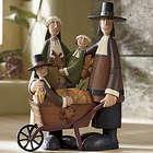Pilgrims Pride and Joy Figurine