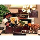 Gourmet Executive Snacks and Sweets Desk Caddy